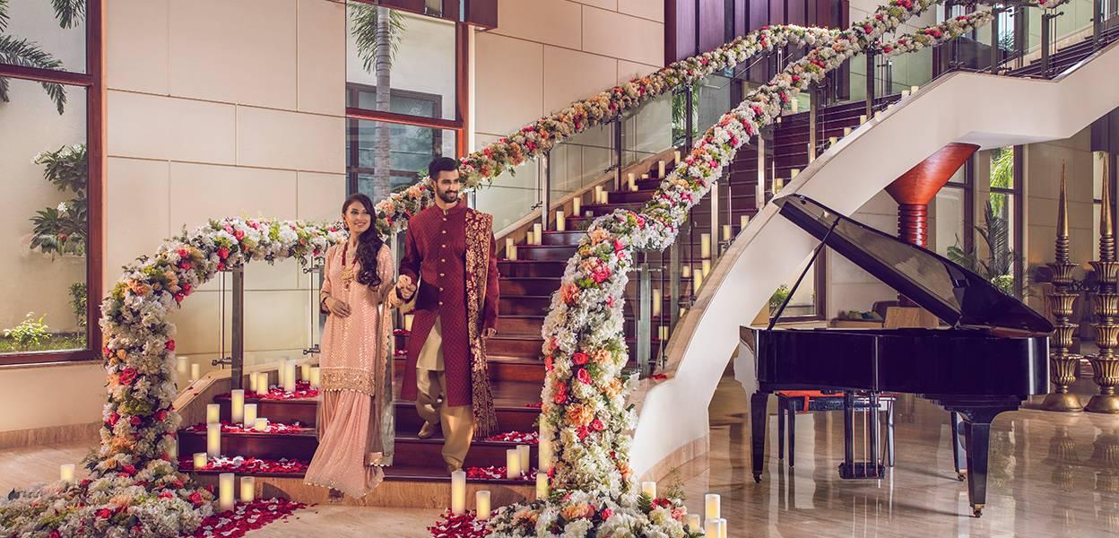 wedding resorts greater noida