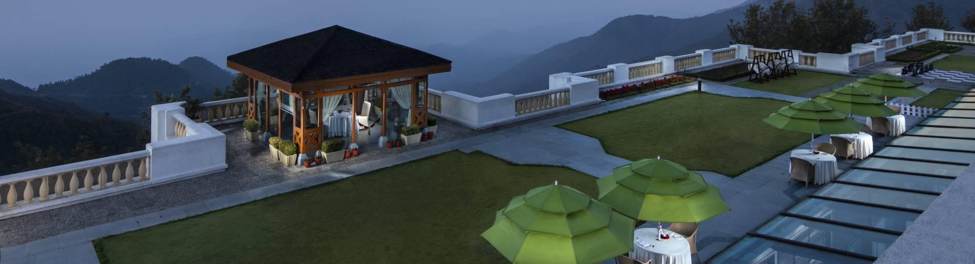 Business Meeting Hotels Mussoorie