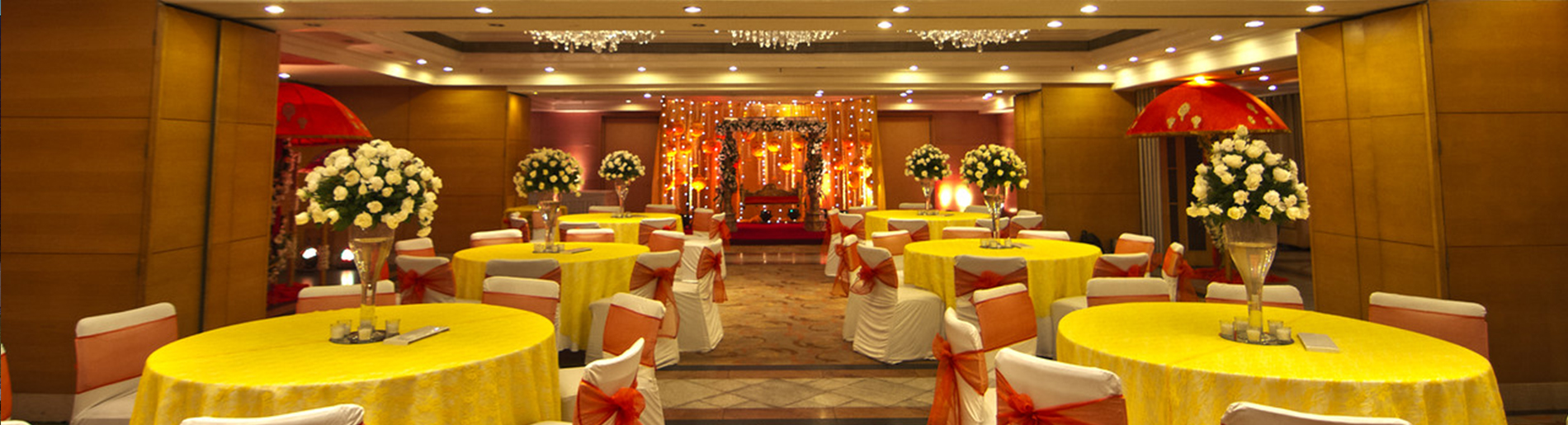 Business Meeting hotels Near Connaught Place