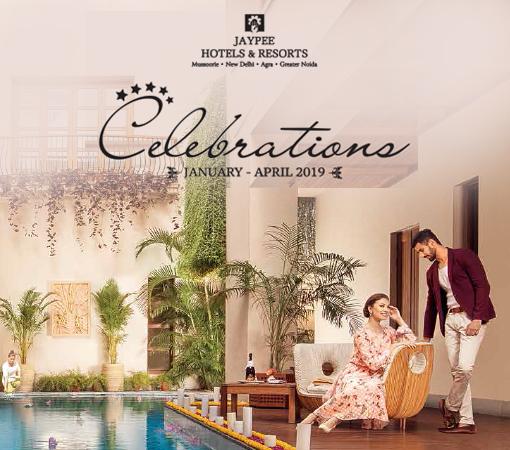Celebrations Jan to April 2019