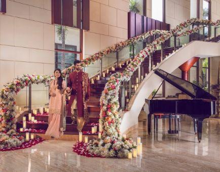 Luxury Wedding Destinations India