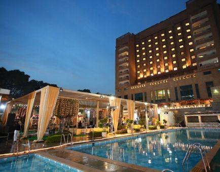 Banquet Halls in Delhi NCR