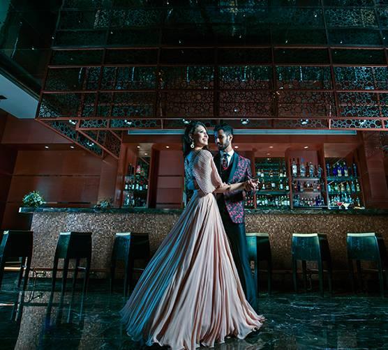 Pre-Wedding Shoots Hotels