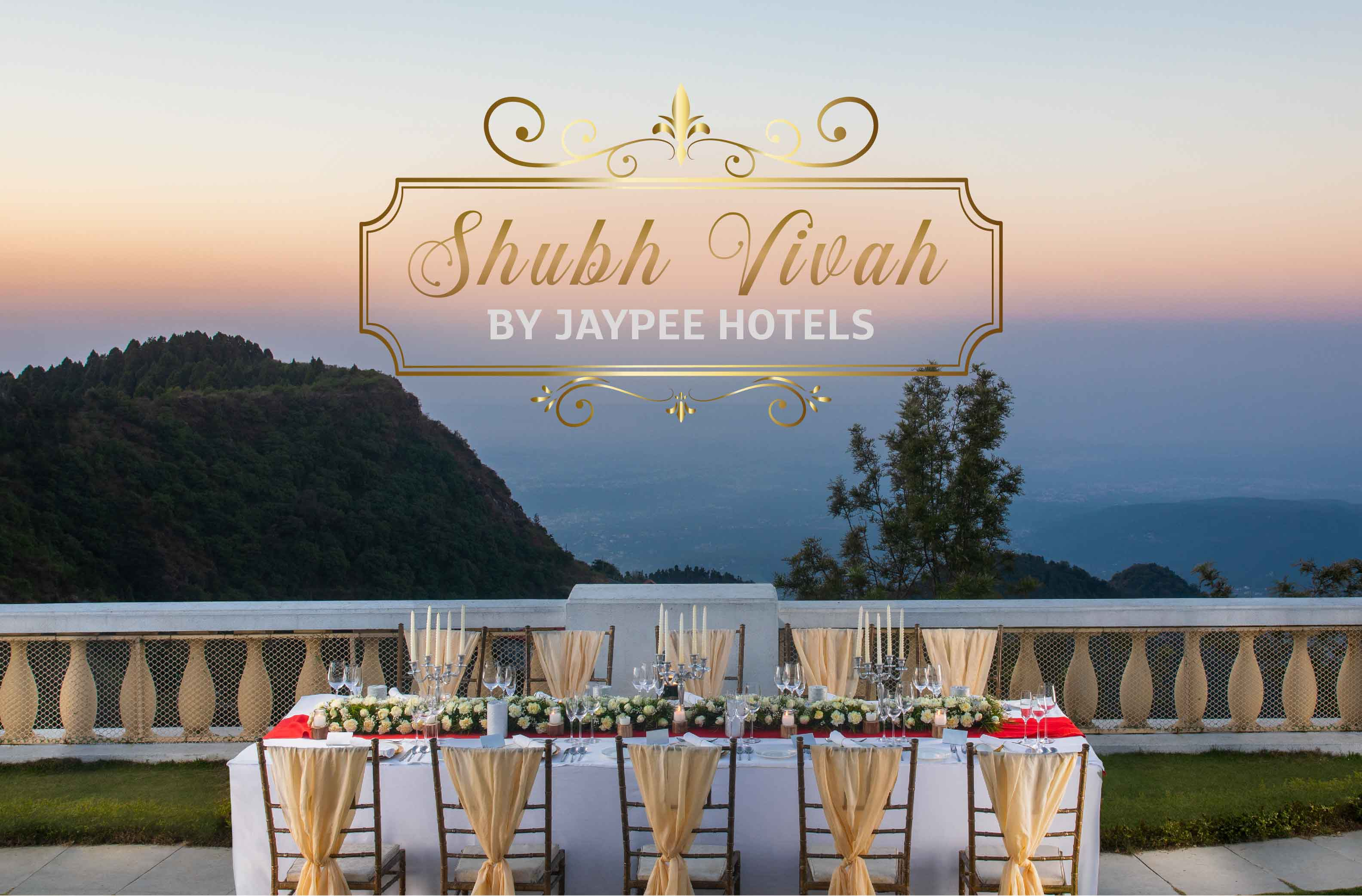 5 Star Wedding resort India