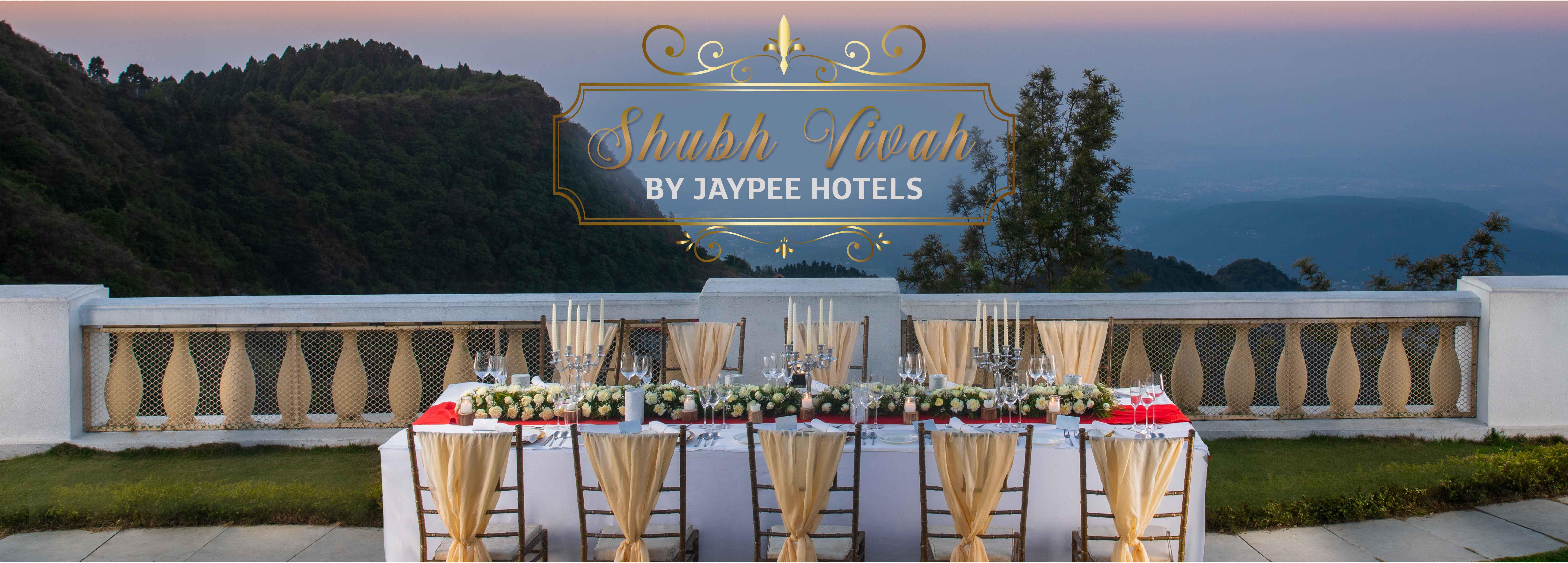 Luxury Wedding Banquet Hall