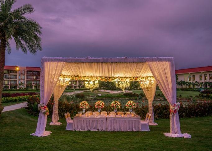 destination wedding Resort