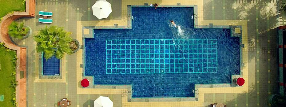 5 Star Luxury Hotel Resort in Agra - Jaypee Convention Centre