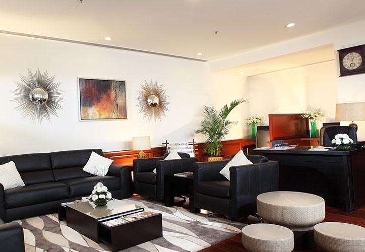 Jaypee Hotels & Resorts - Registered Office